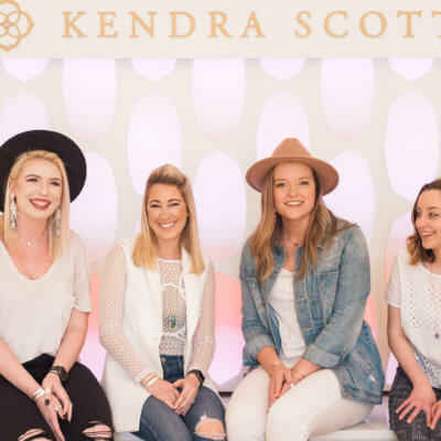 Kendra Scott is a Girls Best Friend
