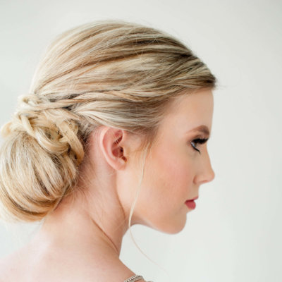 How To Prep for your Dream Bridal Hair