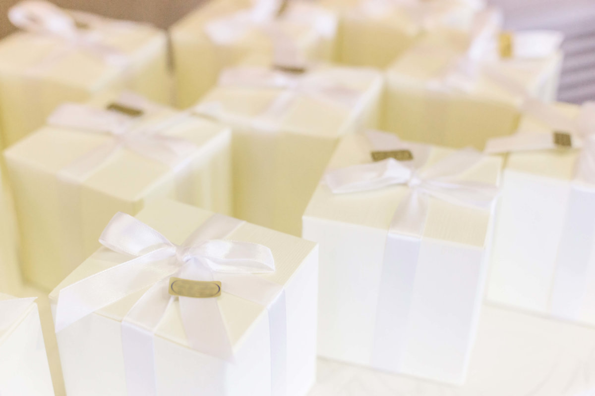 The Most Unique Favors For Your Wedding Guests In 2018
